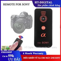Remote Điều Khiển Từ Xa Sony