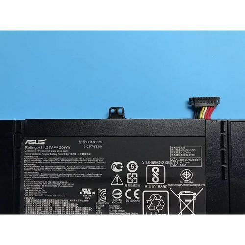 Pin laptop asus c31n1339 ux303l q302l tp300 zin - 12270787 , 20038701 , 15_20038701 , 750000 , Pin-laptop-asus-c31n1339-ux303l-q302l-tp300-zin-15_20038701 , sendo.vn , Pin laptop asus c31n1339 ux303l q302l tp300 zin