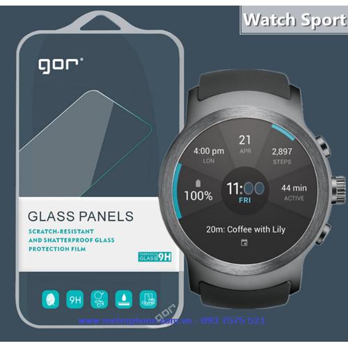 Miếng dán cường lực smartwatch hiệu gor cho lg watch sport - 12310567 , 20052803 , 15_20052803 , 120000 , Mieng-dan-cuong-luc-smartwatch-hieu-gor-cho-lg-watch-sport-15_20052803 , sendo.vn , Miếng dán cường lực smartwatch hiệu gor cho lg watch sport