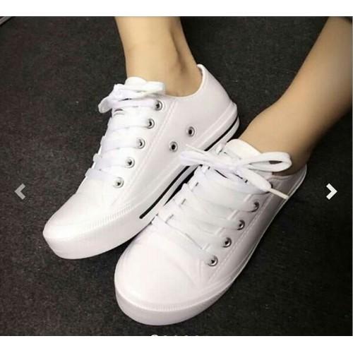 Giày bata nhựa nữ siêu nhẹ KT