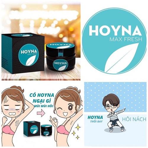 Hoyna- đặc trị hôi nách - 12307582 , 20048256 , 15_20048256 , 250000 , Hoyna-dac-tri-hoi-nach-15_20048256 , sendo.vn , Hoyna- đặc trị hôi nách