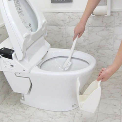 Hàng nhật chính hãng - chổi cọ toilet towa đầu vuông - 12002335 , 19602266 , 15_19602266 , 55000 , Hang-nhat-chinh-hang-choi-co-toilet-towa-dau-vuong-15_19602266 , sendo.vn , Hàng nhật chính hãng - chổi cọ toilet towa đầu vuông