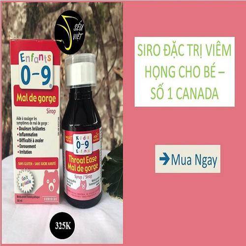 Siro trị ho và viêm họng throat ease homeocan kids 0-9 - 12007555 , 19610655 , 15_19610655 , 325000 , Siro-tri-ho-va-viem-hong-throat-ease-homeocan-kids-0-9-15_19610655 , sendo.vn , Siro trị ho và viêm họng throat ease homeocan kids 0-9