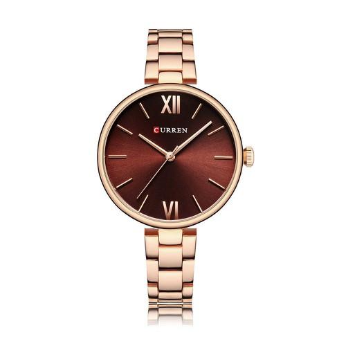 Đồng hồ nữ thời trang chính hãng, mẫu mã sang trọng, bảo hành 1 năm