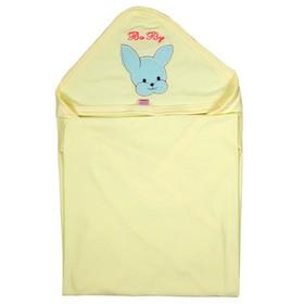 Chăn choàng, chăn ủ hè cotton cho bé sơ sinh HÀNG CHẤT LƯỢNG CAO KIBA Fashion - đồ cho trẻ sơ sinh - CCUKS