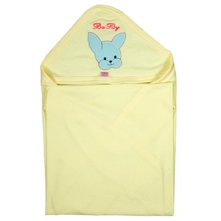 Chăn choàng, chăn ủ hè cotton cho bé sơ sinh HÀNG CHẤT LƯỢNG CAO KIBA Fashion - đồ cho trẻ sơ sinh