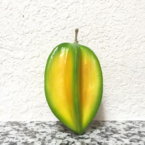 Trái cây giả - trái khế - 12006771 , 19609307 , 15_19609307 , 28000 , Trai-cay-gia-trai-khe-15_19609307 , sendo.vn , Trái cây giả - trái khế