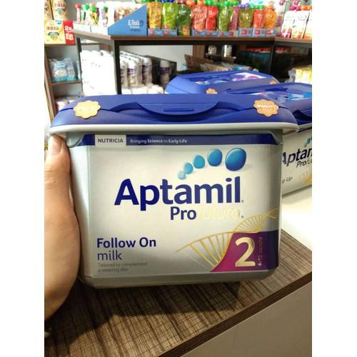 Sữa bột aptamil anh số 2 - 12002768 , 19603390 , 15_19603390 , 665000 , Sua-bot-aptamil-anh-so-2-15_19603390 , sendo.vn , Sữa bột aptamil anh số 2