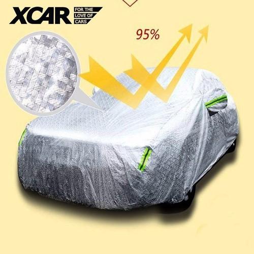 Bạt phủ ô tô có phản quang chống nằng - nóng - bảo vệ xe loại dày đẹp - 12011187 , 19615407 , 15_19615407 , 750000 , Bat-phu-o-to-co-phan-quang-chong-nang-nong-bao-ve-xe-loai-day-dep-15_19615407 , sendo.vn , Bạt phủ ô tô có phản quang chống nằng - nóng - bảo vệ xe loại dày đẹp
