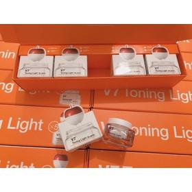 Kem V7 Toning light mini Hàn Quốc 15ml 2019 - kem3-1