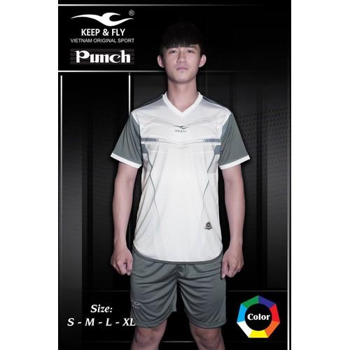 Bộ quần áo thể thao punch keep fly - 11998044 , 19595405 , 15_19595405 , 149000 , Bo-quan-ao-the-thao-punch-keep-fly-15_19595405 , sendo.vn , Bộ quần áo thể thao punch keep fly