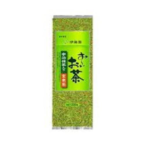 Trà xanh gạo lứt itoen - 12002190 , 19602060 , 15_19602060 , 150000 , Tra-xanh-gao-lut-itoen-15_19602060 , sendo.vn , Trà xanh gạo lứt itoen