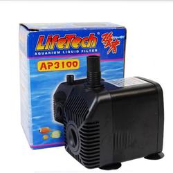 Máy bơm bể cá Lifetech AP3100 - máy bơm hòn non bộ