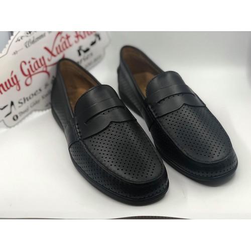Giày lười nam PIE laze