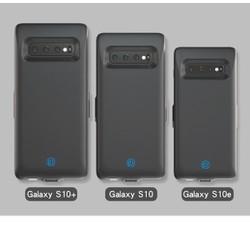 Ốp lưng kiêm Pin sạc dự phòng 7000mah Samsung Galaxy S10 Plus