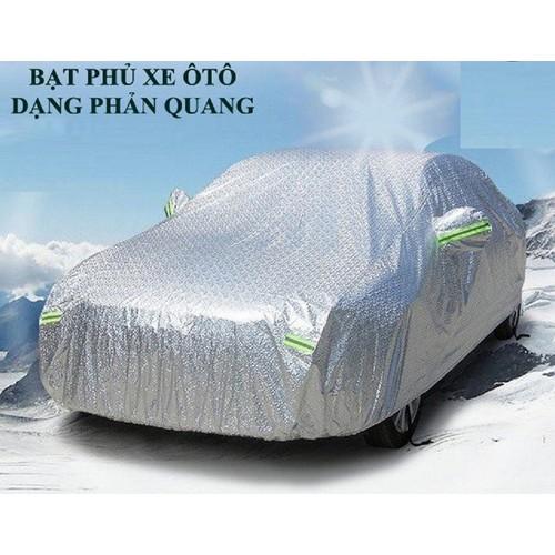 Bạt phủ ô tô có phản quang chống nằng - nóng - bảo vệ xe loại dày đẹp - 12011231 , 19615462 , 15_19615462 , 750000 , Bat-phu-o-to-co-phan-quang-chong-nang-nong-bao-ve-xe-loai-day-dep-15_19615462 , sendo.vn , Bạt phủ ô tô có phản quang chống nằng - nóng - bảo vệ xe loại dày đẹp