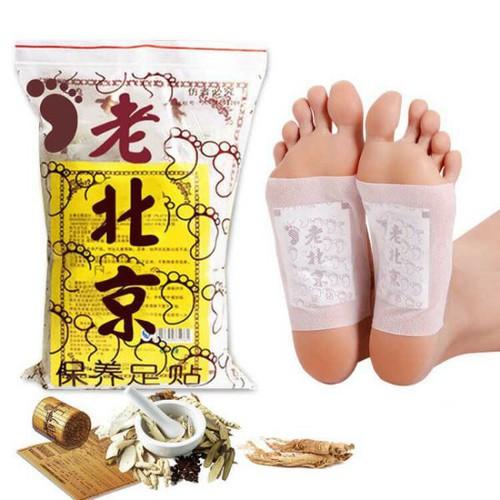 Combo 30 miếng dán chân thải độc chính hãng - 11999401 , 19598031 , 15_19598031 , 150000 , Combo-30-mieng-dan-chan-thai-doc-chinh-hang-15_19598031 , sendo.vn , Combo 30 miếng dán chân thải độc chính hãng