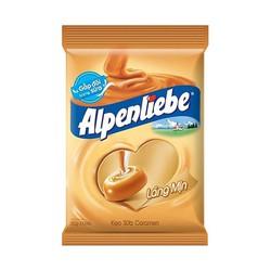 Kẹo sữa caramen Alpenliebe gói 330g