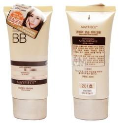 Kem nền BB Beauty cream Mayfiece Hàn Quốc 50ml