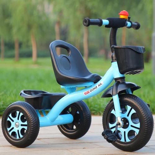 Xe đạp 3 bánh trẻ em-tặng ngay 1 đồ chơi bóng nhảy - 11998566 , 19596649 , 15_19596649 , 450000 , Xe-dap-3-banh-tre-em-tang-ngay-1-do-choi-bong-nhay-15_19596649 , sendo.vn , Xe đạp 3 bánh trẻ em-tặng ngay 1 đồ chơi bóng nhảy