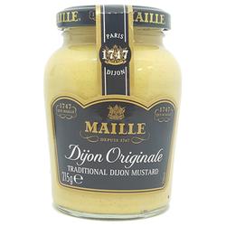 Mù Tạt Dijon Hiệu Maille lọ 215g - 24