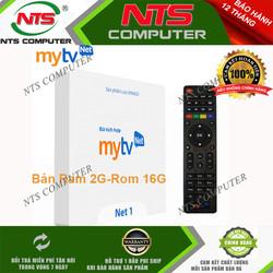 Android Box Mytvnet Net Phiên bản 2G – Full Bản Quyền Truyền Hình 145 Kênh Của Mytv