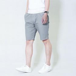 Quần short nam hàng xin vải đũi - quần short