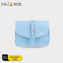 Túi đeo chéo thời trang nữ YUUMY YN40 nhiều màu