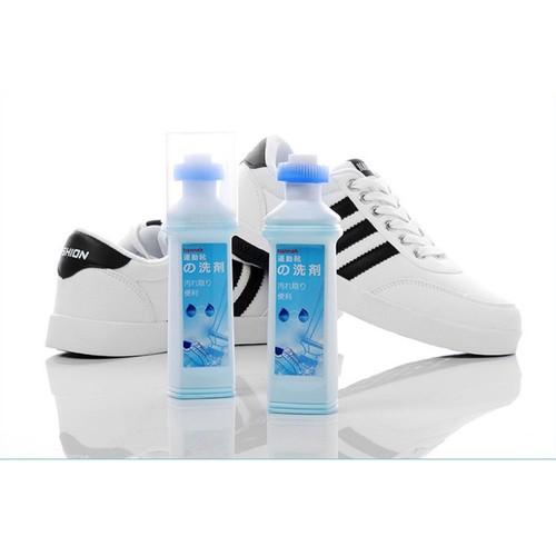 Chai tẩy trắng giày nhật bản hannah - 12316862 , 20061755 , 15_20061755 , 53000 , Chai-tay-trang-giay-nhat-ban-hannah-15_20061755 , sendo.vn , Chai tẩy trắng giày nhật bản hannah