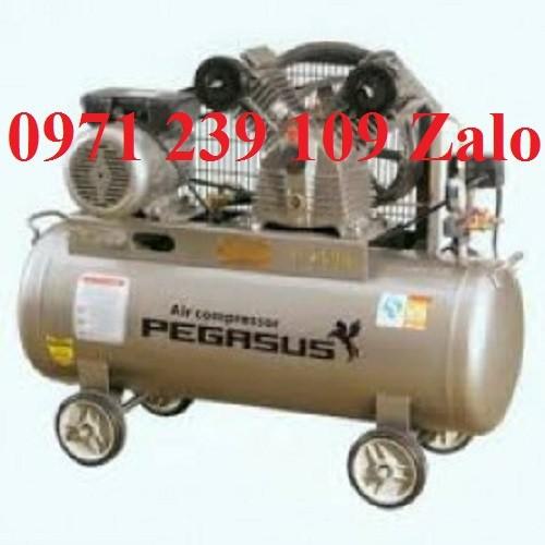 Máy nén khí pegasus tm w 0,9 8 330l ứng dụng trong nhiều lĩnh vực