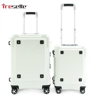 Vali kéo Tresette nhập khẩu Hàn Quốc. Mã sản phẩm TSL 601920 WH - TSL 601920 WH thumbnail