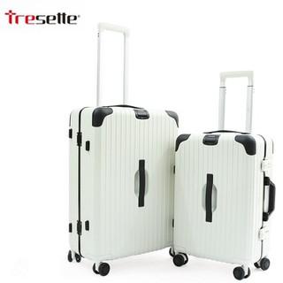 Vali kéo Tresette nhập khẩu Hàn Quốc. Mã sản phẩm TSL 81820 WH - TSL 81820 WH thumbnail
