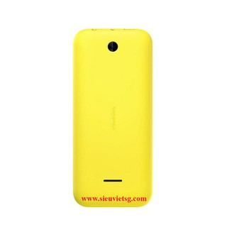Nokia 225 Dual Sim Chính Hãng - 225 thumbnail