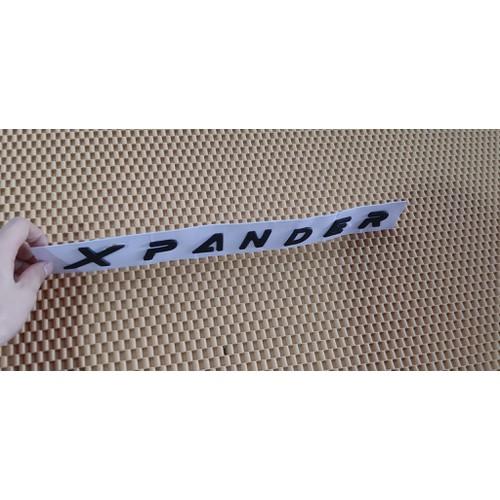 Chữ dán xpander - 12326574 , 20075053 , 15_20075053 , 250000 , Chu-dan-xpander-15_20075053 , sendo.vn , Chữ dán xpander
