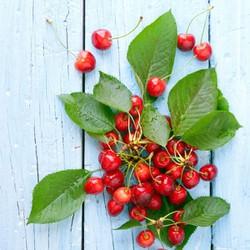 5ml Hương vị Cherry - Cherry Kiss- Organic -Mỹ- Dùng Cho Son Thực Phẩm