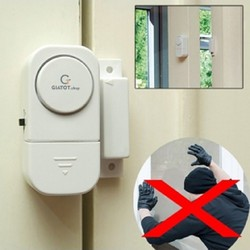 Thiết bị chống trộm có còi báo động