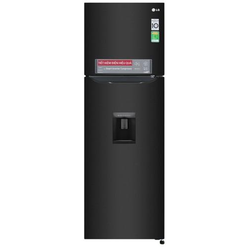Tủ lạnh lg inverter 255 lít gn-d255bl - 12332294 , 20085058 , 15_20085058 , 7839000 , Tu-lanh-lg-inverter-255-lit-gn-d255bl-15_20085058 , sendo.vn , Tủ lạnh lg inverter 255 lít gn-d255bl