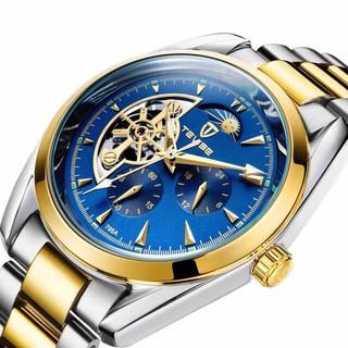 Đồng hồ cơ nam đồng hồ cơ đồng hồ tự động - đồng hồ tự động thumbnail