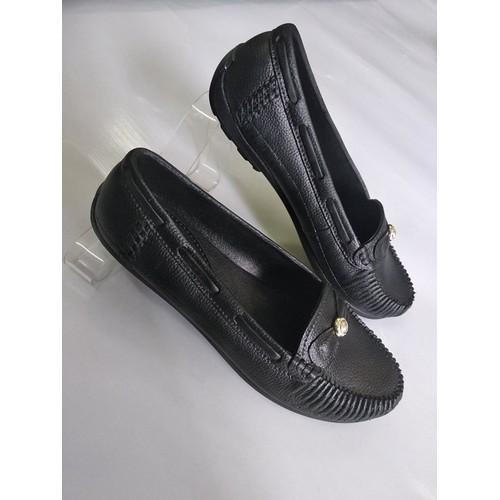 Giày mọi nữ cực êm chân