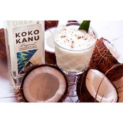 5mL Hương vị Dừa - Coconut - Organic- Mỹ- Dùng Cho Son và Thực Phẩm