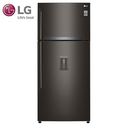 Tủ lạnh 2 ngăn lg inverter 475 lít gn-d602bl - 12332110 , 20084834 , 15_20084834 , 14989000 , Tu-lanh-2-ngan-lg-inverter-475-lit-gn-d602bl-15_20084834 , sendo.vn , Tủ lạnh 2 ngăn lg inverter 475 lít gn-d602bl