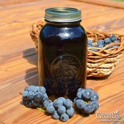 5mL Hương vị Nho - Wild Grape - Organic-Mỹ- Dùng Cho Son và Thực Phẩm