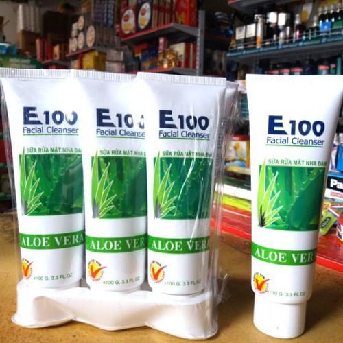 Sữa rửa mặt  nha đam e 100_ 100g - 12322694 , 20069315 , 15_20069315 , 25000 , Sua-rua-mat-nha-dam-e-100_-100g-15_20069315 , sendo.vn , Sữa rửa mặt  nha đam e 100_ 100g
