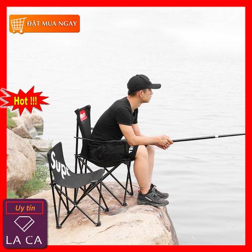 Ghế xếp câu cá tiện dụng