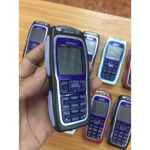 Điện thoại nokia 3220 chính hãng cổ - 12332631 , 20085465 , 15_20085465 , 555000 , Dien-thoai-nokia-3220-chinh-hang-co-15_20085465 , sendo.vn , Điện thoại nokia 3220 chính hãng cổ