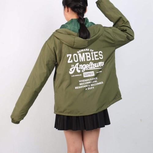 Áo khoác vải dù phong cách teen - 12333286 , 20086257 , 15_20086257 , 150000 , Ao-khoac-vai-du-phong-cach-teen-15_20086257 , sendo.vn , Áo khoác vải dù phong cách teen