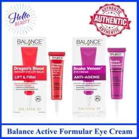 Kem dưỡng mắt BALANCE từ ANH 15ml - 1604