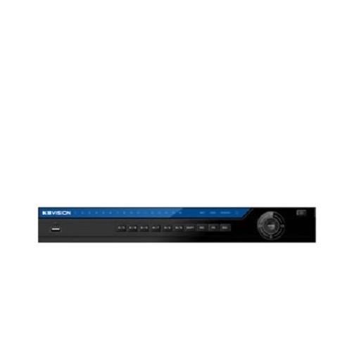 Đầu ghi hình kbvision 16 kênh nvr - kr-9000-16-2dr
