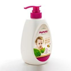 Nước Rửa Bình Pha Sữa Và Làm Sạch Rau Quả Mamamy 600ml