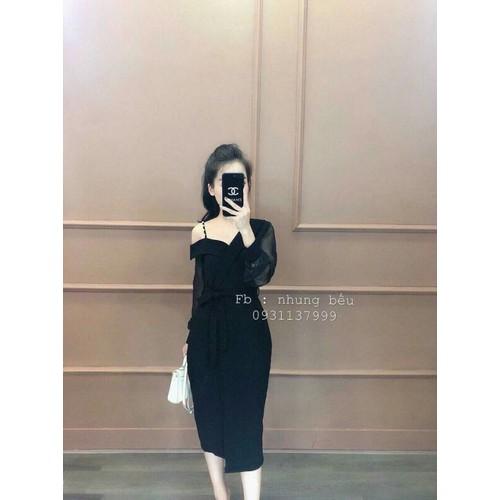 Đầm nữ ôm đẹp